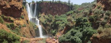 ouzoud-water-falls